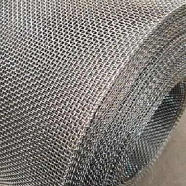 Kanthal Wire Mesh